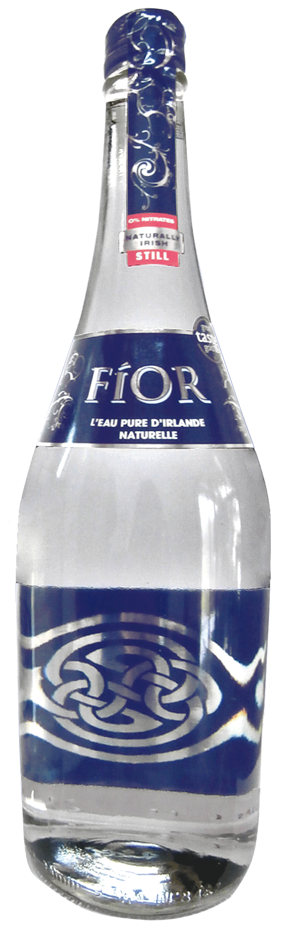 fles fior platwater