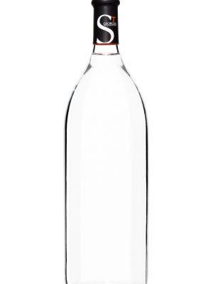 fles saint georges platwater