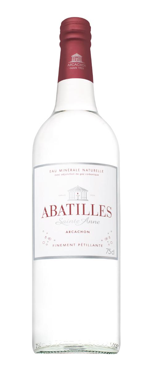 fles abatilles bruiswater