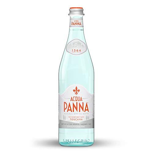 fles acqua panna