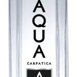 fles agua carpatsia platwater