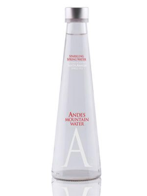fles andes bruiswater