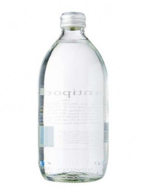 fles antipodes plat water