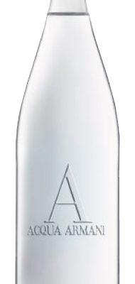 fles armani bruiswater