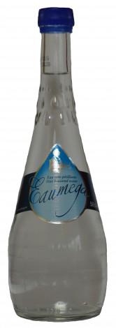 fles eaumega plat water