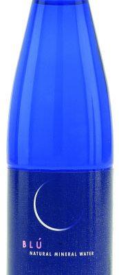 fles galvanina blu platwater
